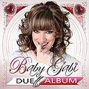 Baby Gabi: Duett album, borító