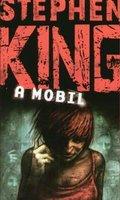 Stephen King: A mobil, borító