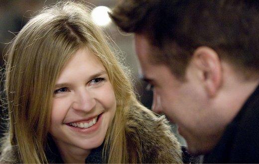 Clémence Poésy az In Bruges című filmben