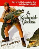 A krokodilvadász