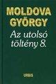 Moldova György: Az utolsó töltény 8.