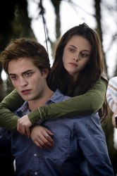 Edward és Bella a Twilight filmben
