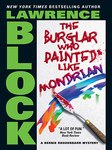 Lawrence Block: The burglar who painted like Mondrian