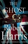Robert Harris:The ghost