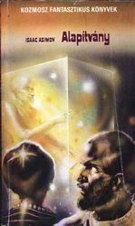 Isaac Asimov: Alapítvány
