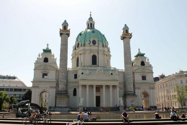 Károly templom